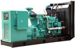 Cummins Diesel Engine-driven Generators