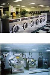 LAUNDRY & DRY CLEANING EQUIPMENT SUPPLIERS