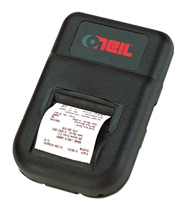 Serial and Wireless Portable Thermal Printer