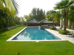 SWIMMING POOL CONTRACTORS INSTALLATION & MAINTENANCE