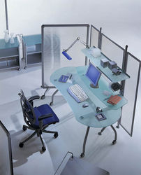 OFFICE FURNITURE & EQUIPMENTS