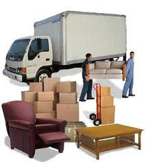 REMOVAL, PACKING & STORAGE SERVICES