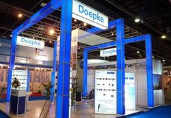 EXHIBITION MANAGEMENT & SERVICES