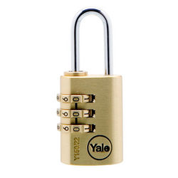 YALE LOCKS IN DUBAI
