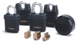 MEDECO HIGH SECURITY LOCKS IN DUBAI