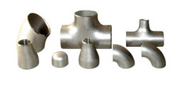 Stainless & Duplex Steel Fittings