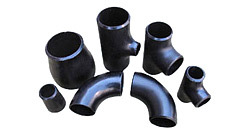 Carbon & Alloy Steel Pipe Fittings
