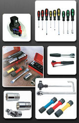Hand Tools Supplier