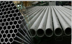 Inconel Pipe & Tubes