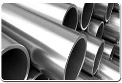 Nickel Alloy Pipe & Tubes