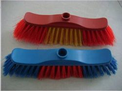 Indoor & outdoor broom, CLEANING BROOM AND BRUSHES