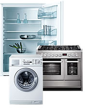 Domestics Appliances Sales and Services
