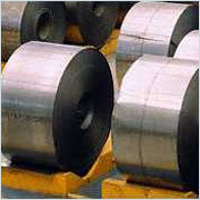 Carbon Steel, Alloy Steel Plates And Sheets