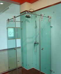 Bath room Glass Door Enclosure