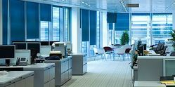 Office & Commercial Building Cleaning Services