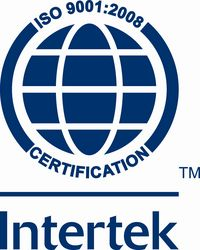 ISO 9001 : 2008 - Quality Management System
