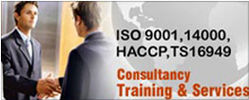 SAFETY CONSULTANTS & TRAINING
