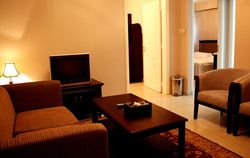 Liwa Hotel Apartment