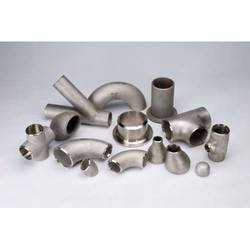 Hastelloy C22 Buttweld Fittings