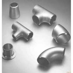 Monel K 500 Buttweld Fittings