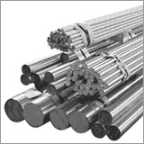 Nickel & Copper Alloy Rods, Bar & Wire