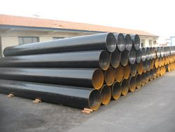 API 5L X 52 PSL1 welded pipe