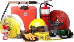 Fire Fighting Equipment Supply