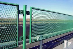 Steel Swing Sliding K9, RC4 Gates Fabricators, Suppliers, Contractors in UAE Dubai Abu Dhabi Iran Oman Qatar Iraq