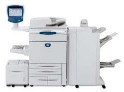 XEROX Multi Function Devices (MFD)