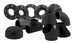 Carbon Steel Flanges & Fittings