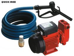 Sea Land Quick Maxi 240V AC Diesel Transfer Kit