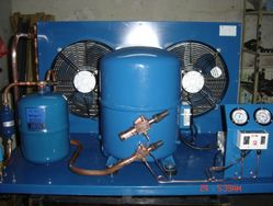 REFRIGERATING EQUIPMENT COMM SALES & SERVICE