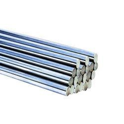 Carbon & Alloy Steels Round Bars