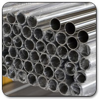 Nickel & Copper Alloy Tubes