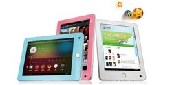 Tablet PC Y-802screen 8cun with Android4.0 in oman