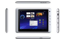 Tablet PC Y-811 screen 8cun with Android4.0 In UAE