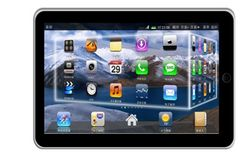 Tablet PC Y-100screen10.1cun wit Android2.2 in UAE