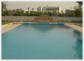 Swimming Pool Contractors UAE