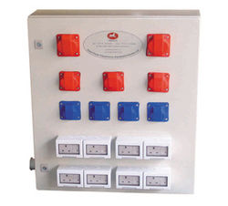 Distribution Boards and Control Panels