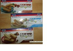 Wafer Biscuits & Butter Cookies - DANA INDIA-UAE