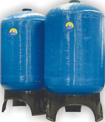 RAYNED FILTER VESSELS
