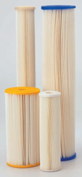 RAYNED FILTER CARTRIDGES