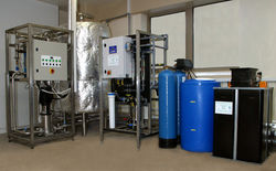 RAYNED REVERSE OSMOSIS SYSTEM