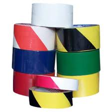 WARNING TAPE 500MTR