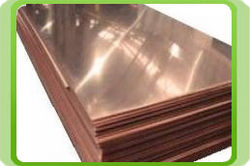 Nickel Sheets & Plates