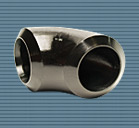 AISI 4130 Short Radius Elbow