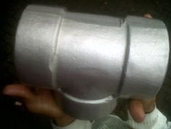 CUPRO NICKEL FORED FITTINGS