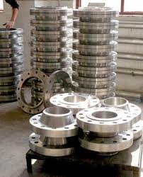 hastealloy Flanges