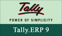 ACCOUNTING SOFTWARE TALLY.ERP 9 SINGLE USER