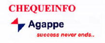 CHEQUEINFO (CHEQUE PRINTING SOFTWARE)